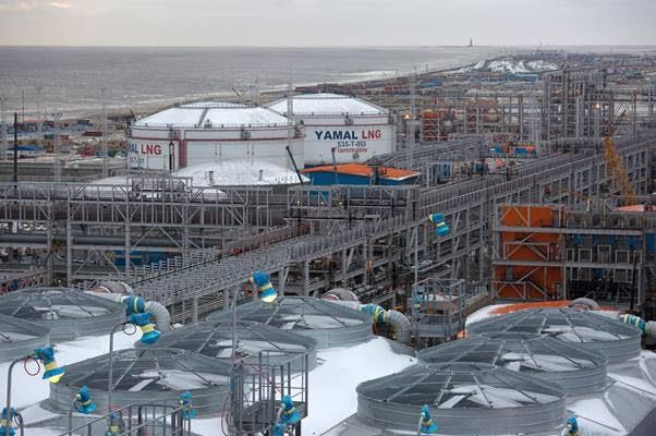 Yamal-LNG-2