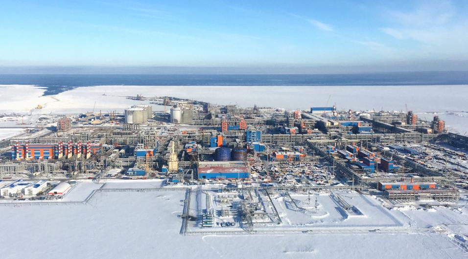 Yamal-LNG