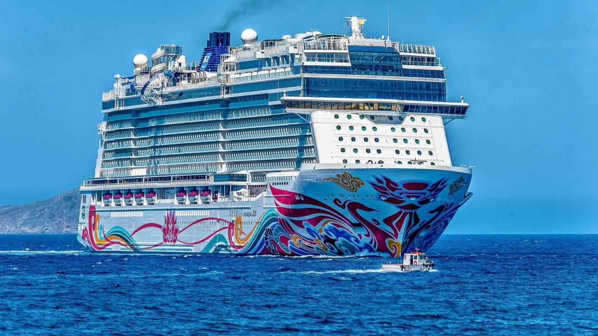 Cruise-ship-breakaway-klasse-Norwegian-Encore-Ship