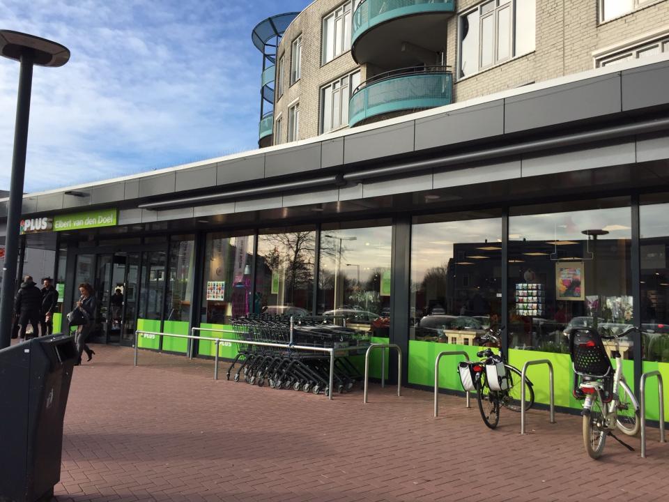 Plus supermarkt, Gorinchem