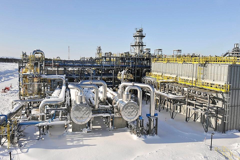 sakhalin-onshore-processing-facility